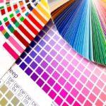 la estandarización del color