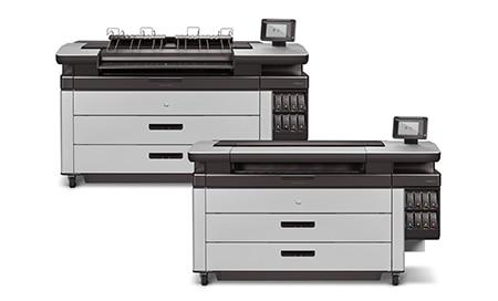 Impresora HP PageWide XL 5100