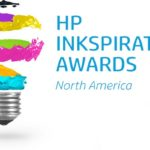 HP Inkspiration Awards 2018
