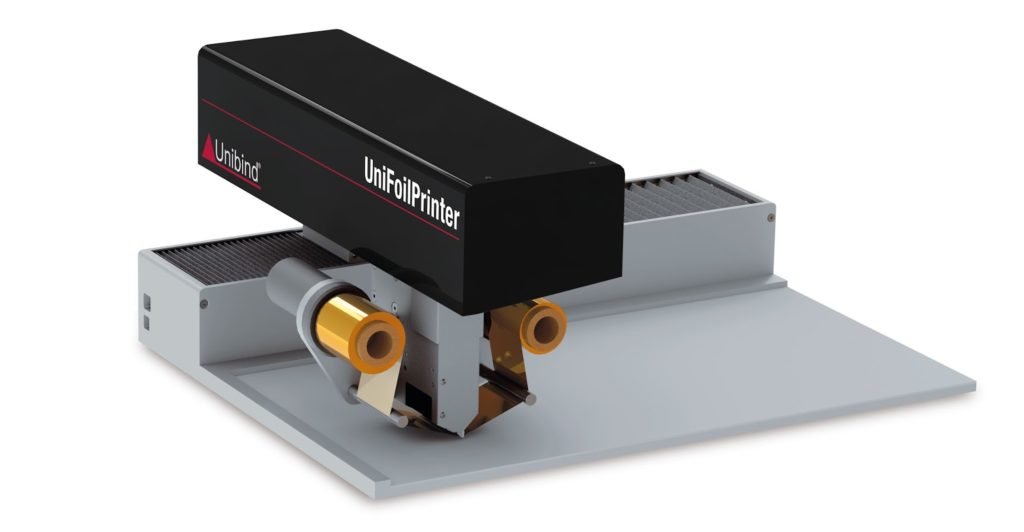 Impresora Unifoil