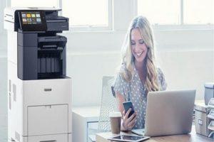 Global Print Driver de Xerox