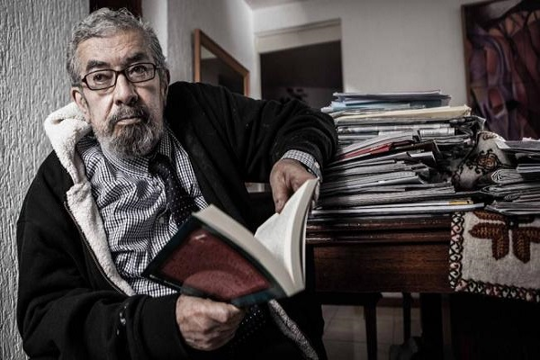 Adiós a Huberto Batis, maestro de escritores, editor y patriarca del periodismo cultural