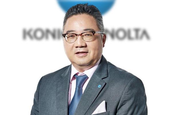 Keiji Okamot es el nuevo presidente de Konica Minolta Europe