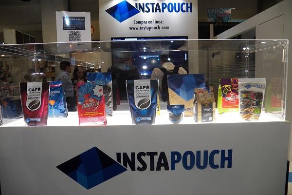 HP Indigo e Instapouch reinventan las soluciones del empaque flexible