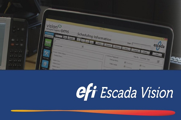 EFI Escada Profile