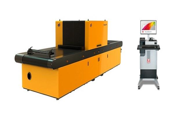EFI presenta al mercado indio la 5ª generación de las impresoras EFI Cretaprint