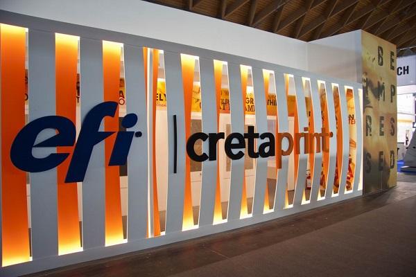 EFI Cretaprint