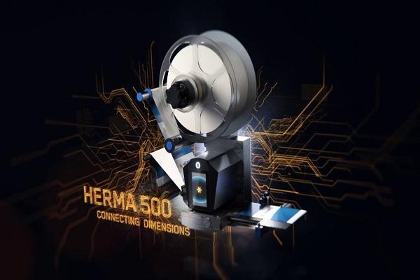 HERMA 500