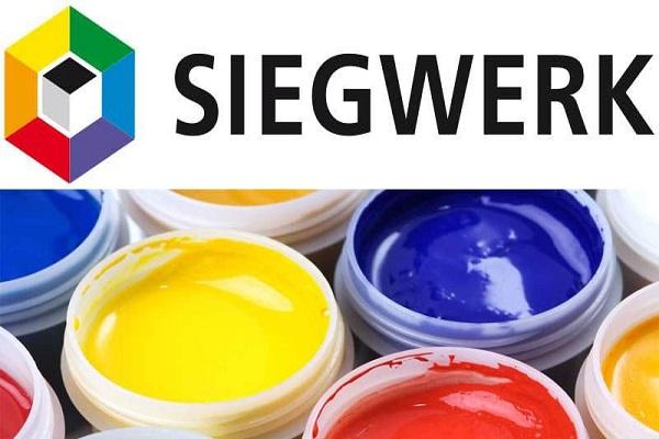 Siegwerk presenta sus tintas de inyección de tinta personalizadas en InPrint 2018