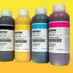 """tintas para sublimación """"DH-21"""""""