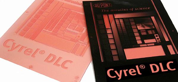 La plancha Cyrel DLC para corrugados de DuPont ofrece una excelente calidad de impresión en papel reciclado