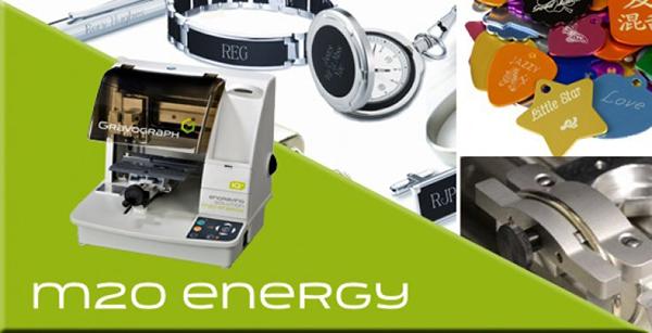 M20 Energy