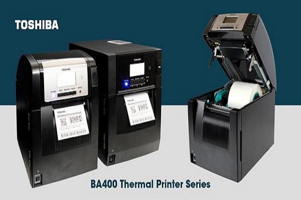 Toshiba Tec lanza la serie de impresoras BA400 con opciones de conectividad avanzadas para el sector de las etiquetas