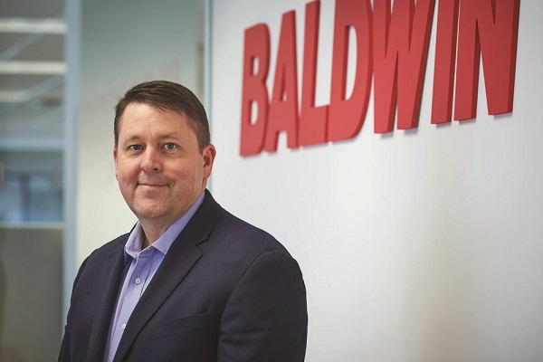 Baldwin Technology Company Inc