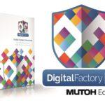 RIP Digital Factory UV Mutoh Edition