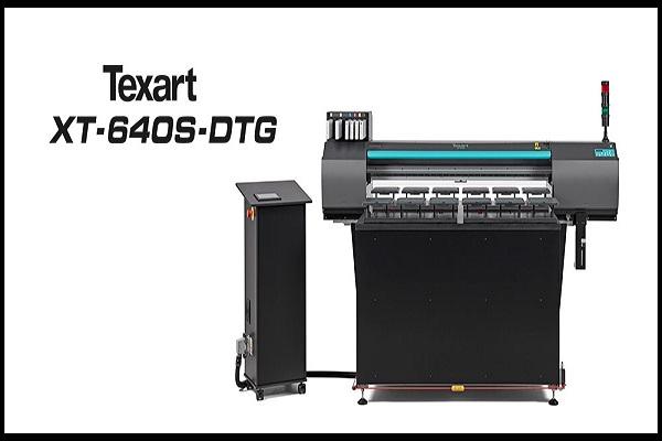 Texart XT-640S