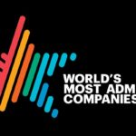 World Most Admired Companies 2020