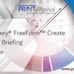 EFI Fiery FreeForm Create