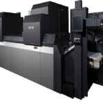 J Press 750S de Fujifilm