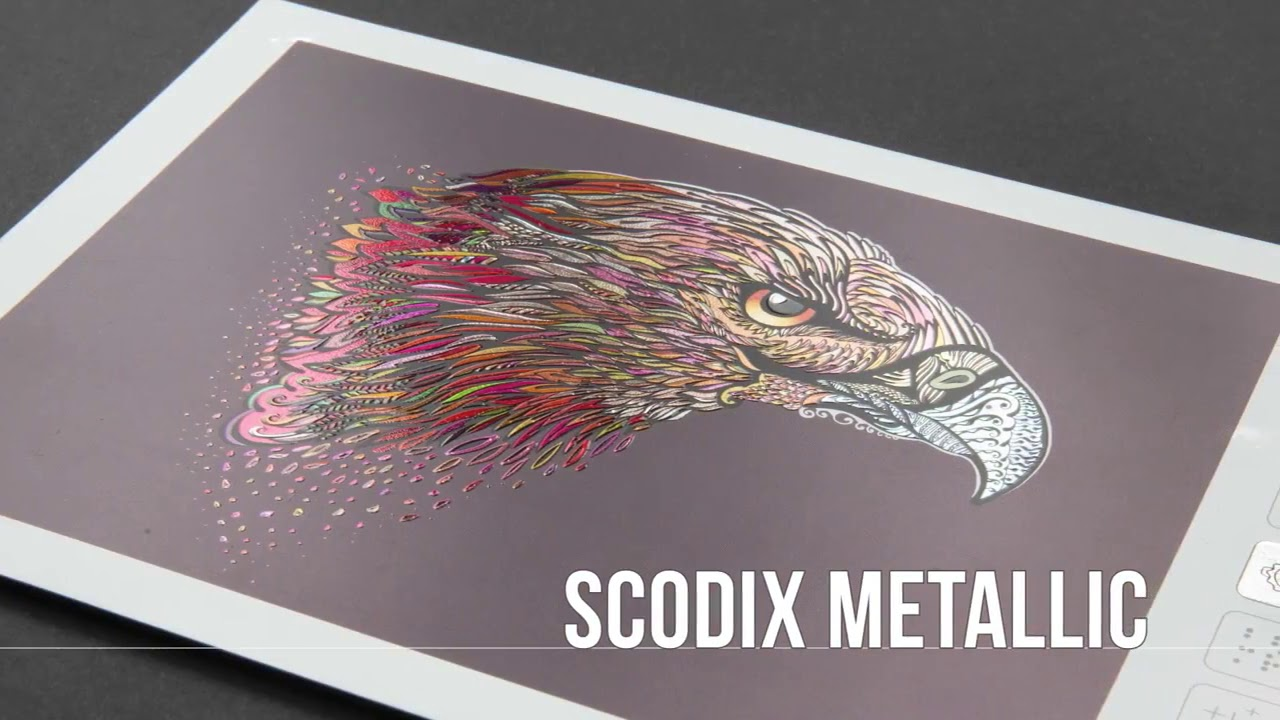 Scodix Ultra 202