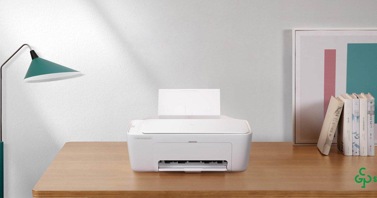 Xiaomi Mi All-in-One Inkjet Printer