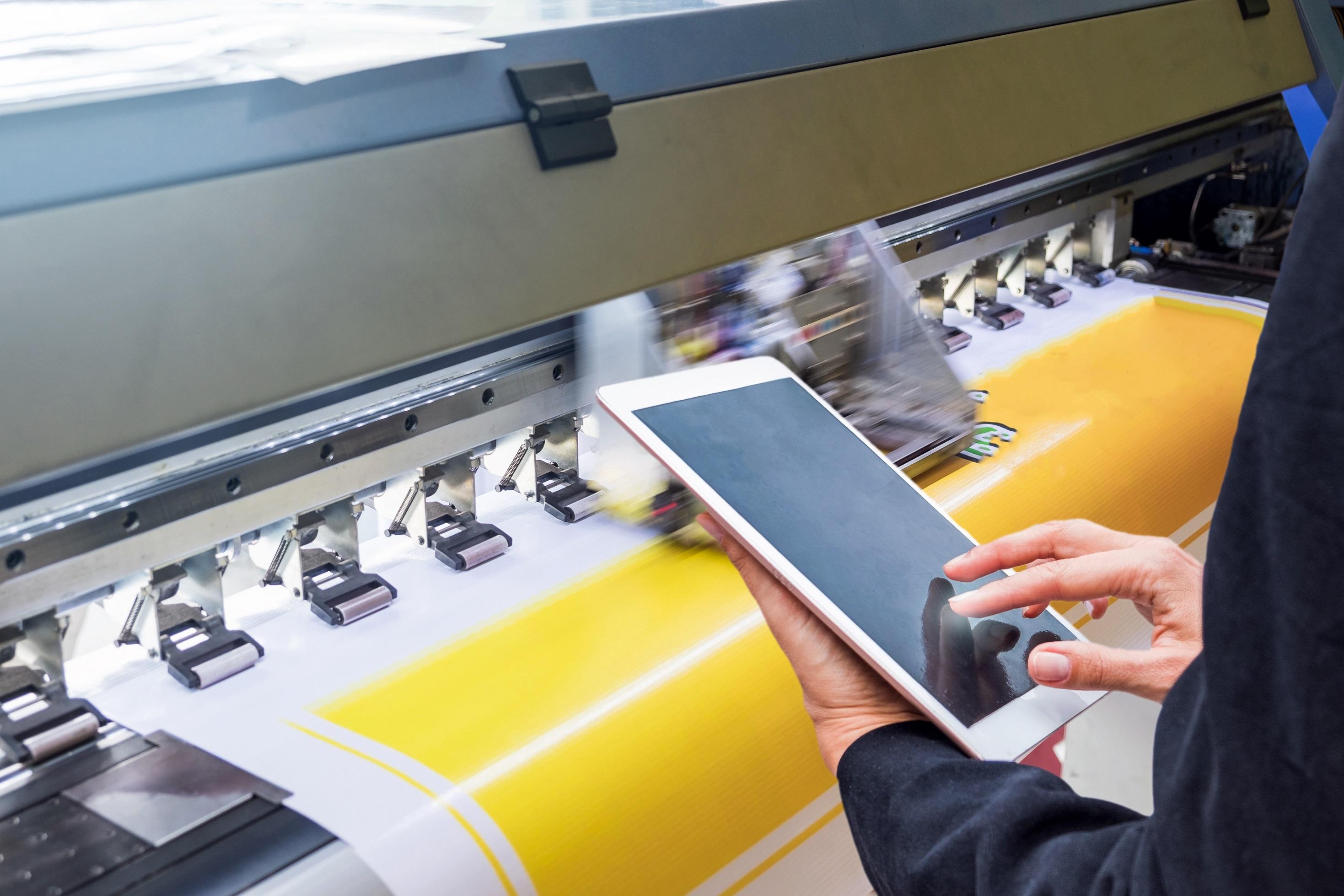digitalizacion imprenta