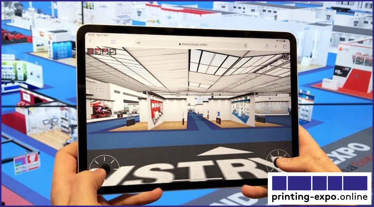 Printing Expo Online