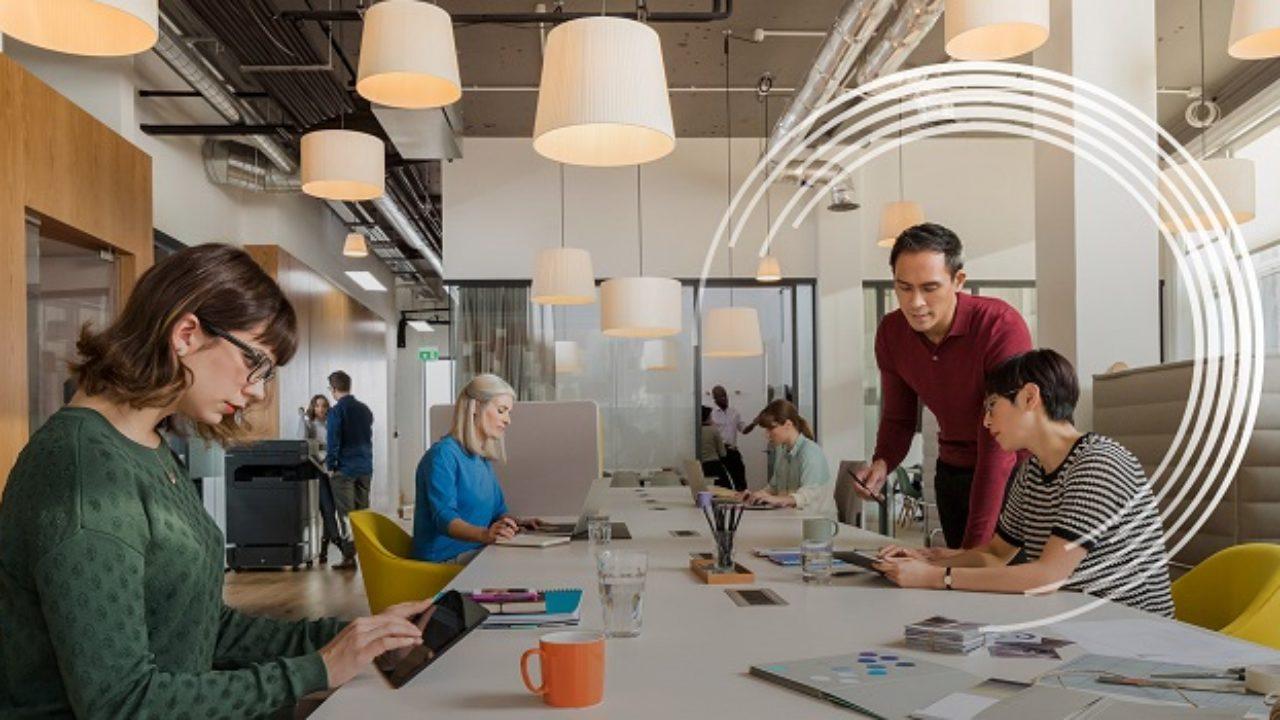 Workplace Hub Pro