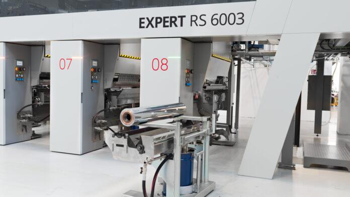 EXPERT RS 6003