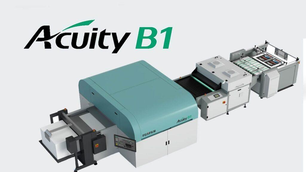 Fujifilm Acuity B1